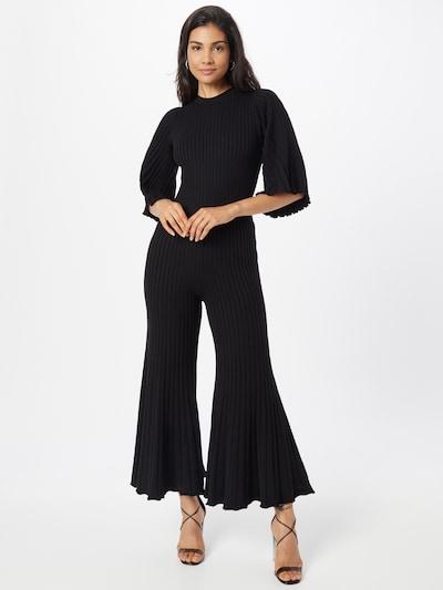 AMY LYNN Overal 'BEA' - černá, Model/ka