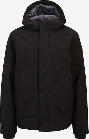 G.I.G.A. DX by killtec Outdoor jacket 'Armako' in Black, Item view