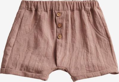 MANGO KIDS Pantalon 'QUIQUE2' en rosé, Vue avec produit