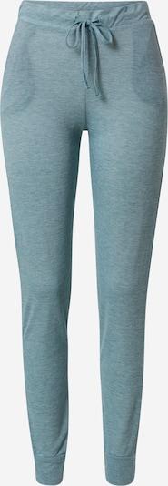 ETAM Pyžamové kalhoty - pastelová modrá, Produkt