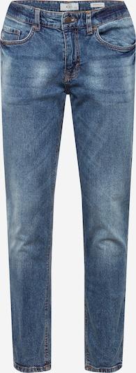 Redefined Rebel Jean 'Chicago' en bleu denim, Vue avec produit