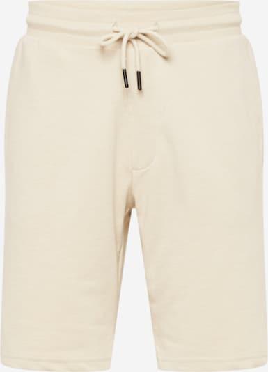 Pantaloni Only & Sons di colore beige / navy, Visualizzazione prodotti