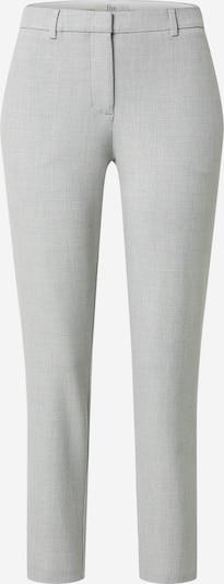 FIVEUNITS Pantalon 'Kylie' en gris / blanc, Vue avec produit