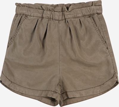 NAME IT Pantalon 'BECKY TWITINDA' en kaki, Vue avec produit
