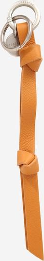 Breloc Liebeskind Berlin pe portocaliu închis, Vizualizare produs