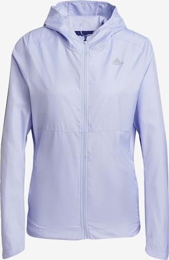 ADIDAS PERFORMANCE Sportovní bunda 'Own The Run' - pastelová fialová, Produkt