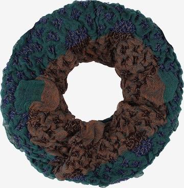 usha FESTIVAL Loop scarf in Blue