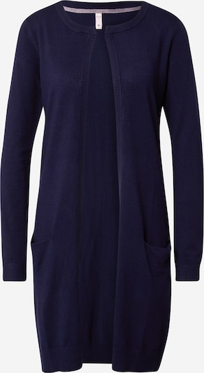 PULZ Jeans Knit cardigan 'SARA' in Navy, Item view
