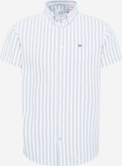 Kronstadt Camisa 'Johan' en azul claro / blanco, Vista del producto