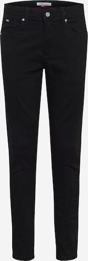 Tommy Jeans Jeans 'MILES' in de kleur Black denim, Productweergave
