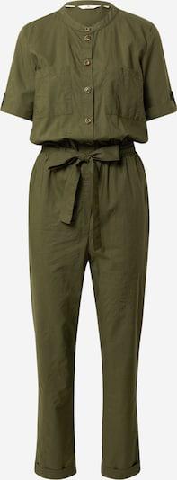 TOM TAILOR Overal - tmavě zelená, Produkt
