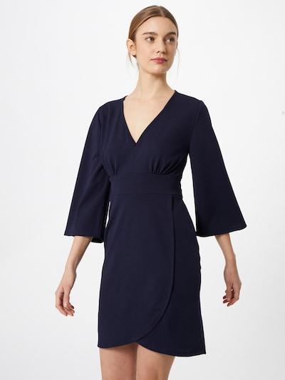 ABOUT YOU Kleid 'Jorina' in navy, Modelansicht