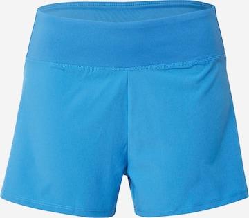 MarikaSportske hlače 'KELSIE' - plava boja