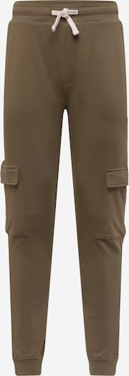 !Solid Карго панталон в Каки, Преглед на продукта