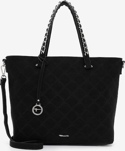 TAMARIS Shopper ' Anastasia Soft ' in schwarz, Produktansicht