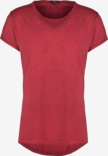tigha T-Shirt 'Milo' in rot, Produktansicht