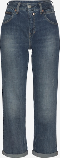 Herrlicher Jeans 'Touch' in blue denim, Produktansicht