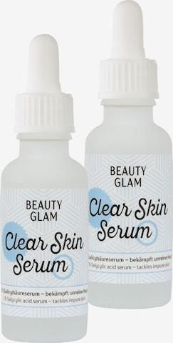 Beauty Glam Gesichtsserum 'CLEAR SKIN SERUM' (2er Pack) in