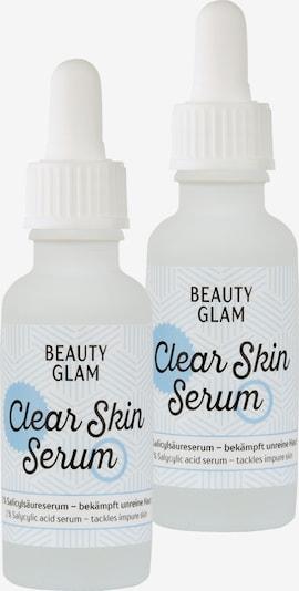 Beauty Glam Gesichtsserum 'CLEAR SKIN SERUM' (2er Pack) in transparent, Produktansicht