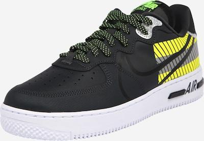 Nike Sportswear Nizke superge   rumena / antracit barva, Prikaz izdelka