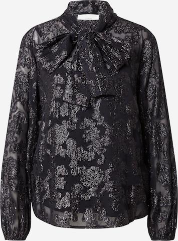 Guido Maria Kretschmer Collection Bluse 'Florentine' i svart