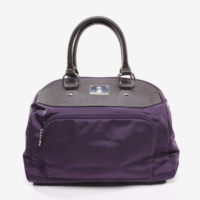 BOGNER Bag in One size in Purple, Item view