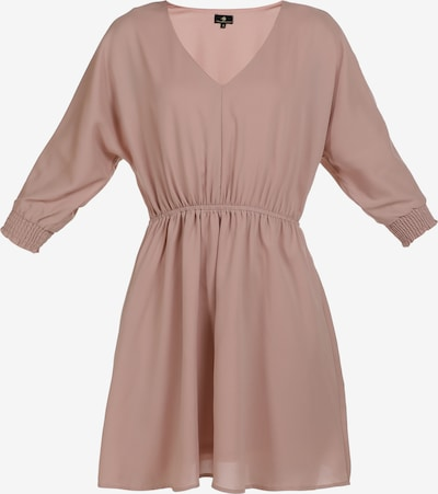 DreiMaster Klassik Kleid in puder, Produktansicht