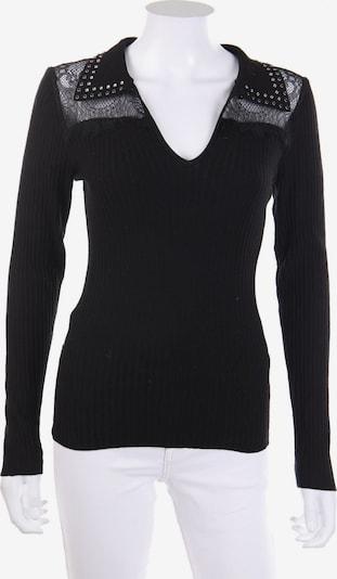 Morgan Sweater & Cardigan in M in Black, Item view