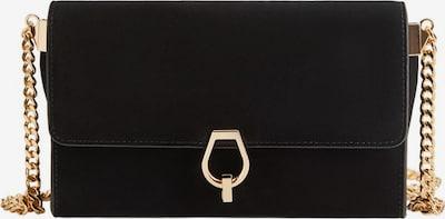 MANGO Shopper 'Casandra' - zlatá / čierna, Produkt