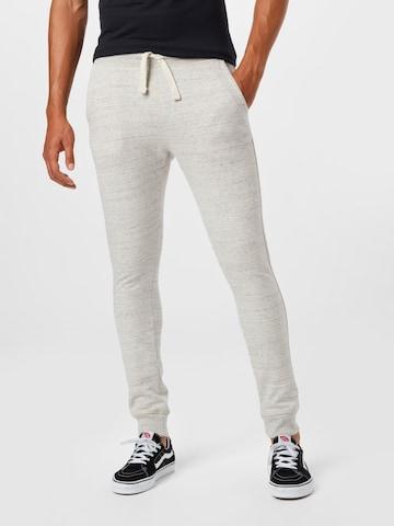 Pantaloni di BLEND in grigio