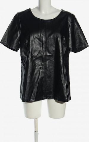 maloo Top & Shirt in XL in Black