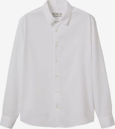 MANGO MAN Hemd 'arthur' in weiß, Produktansicht