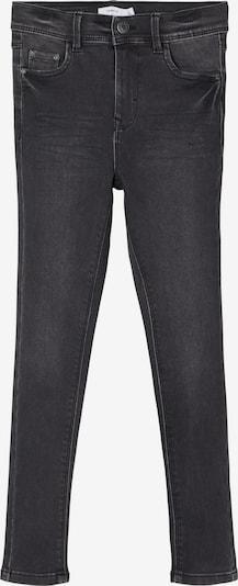 NAME IT Jeans 'Polly' in black denim, Produktansicht