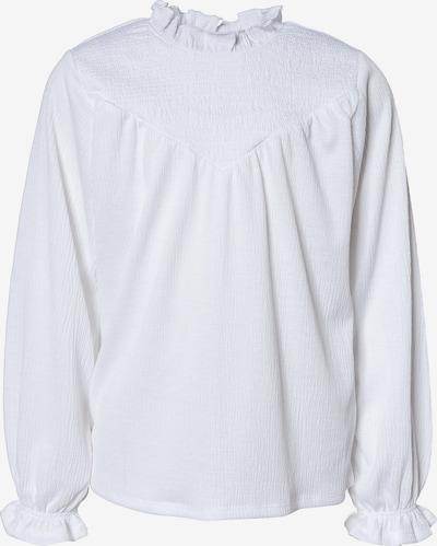 NAME IT Blusa 'Thien' en blanco, Vista del producto