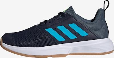 ADIDAS PERFORMANCE Sportschuh in blau, Produktansicht