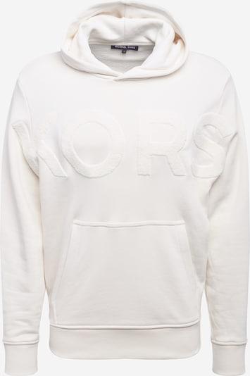Michael Kors Sweatshirt in creme, Produktansicht