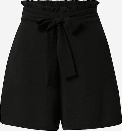 VILA Shorts 'Rasha' in schwarz, Produktansicht