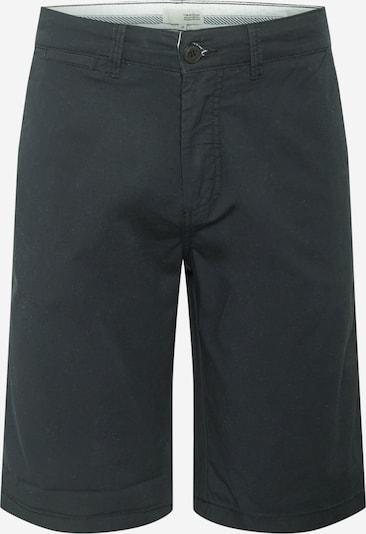 !Solid Chinohousut 'Povl' värissä musta, Tuotenäkymä