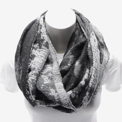 HUGO Schal in One Size in schwarz, Produktansicht