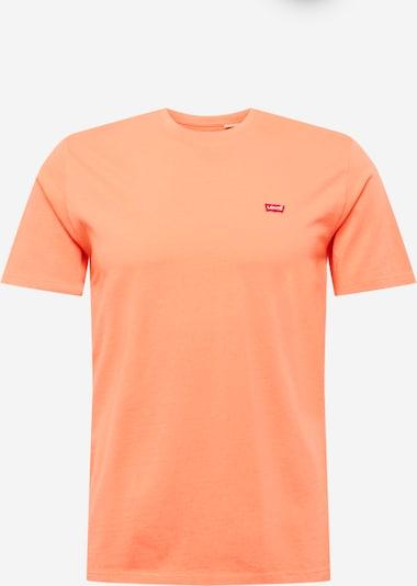 LEVI'S Shirt in de kleur Koraal / Rood, Productweergave