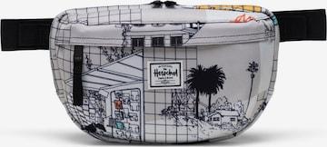 Herschel Rumpetaske 'Evan Hecox' i grå