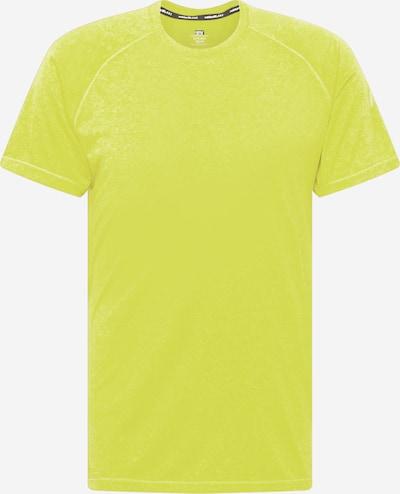 Rukka T-Shirt fonctionnel 'MALIKO' en roseau, Vue avec produit