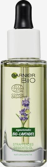 GARNIER Gesichtsöl 'Bio-Lavendel' in hellgelb, Produktansicht