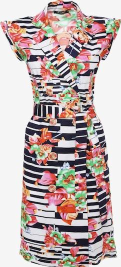 Madam-T Sommerkleid 'Aterata' in mischfarben, Produktansicht