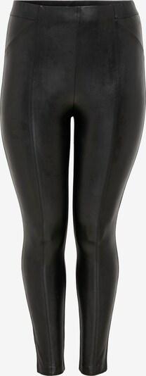 ONLY Carmakoma Leggings 'Hanna' i svart, Produktvy