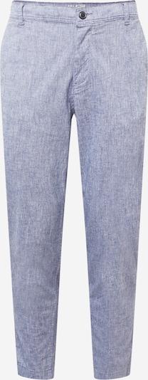 SELECTED HOMME Chino in de kleur Duifblauw, Productweergave