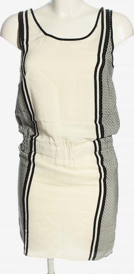 SECOND FEMALE Dress in XS in Cream / Black, Item view