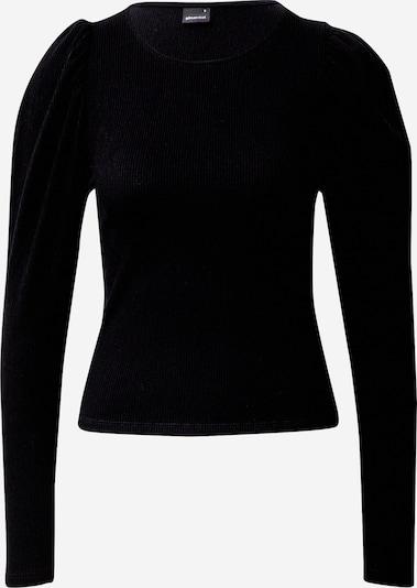 Gina Tricot Paita 'Alice' värissä musta, Tuotenäkymä