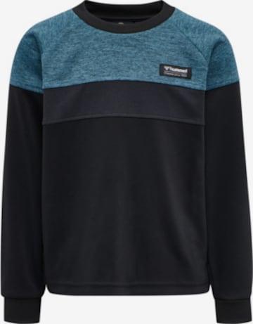 Hummel Athletic Sweatshirt in Black