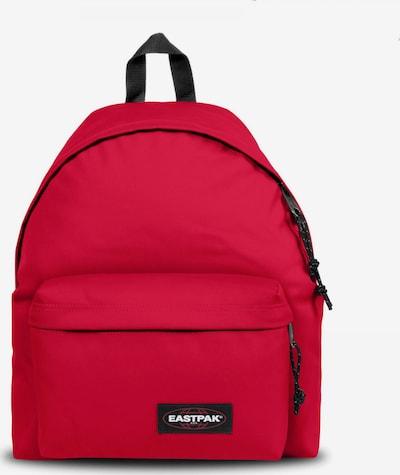 EASTPAK Batoh 'Padded Pak'r' - červená / černá, Produkt